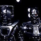 War Machines by Lazertooth