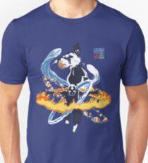 Avatar Aang and Korra T-Shirt