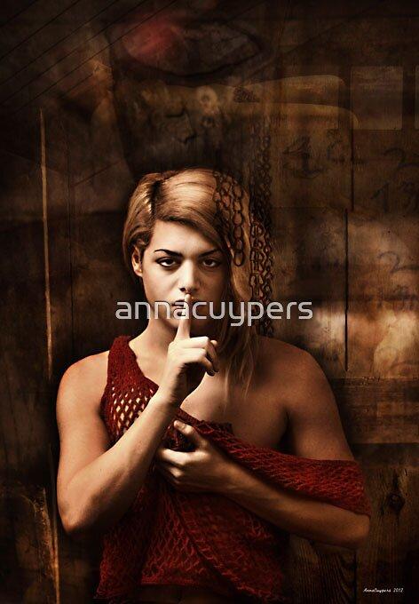 Sssstttt... by annacuypers