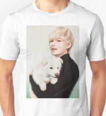 Puppy Tae Unisex T-Shirt