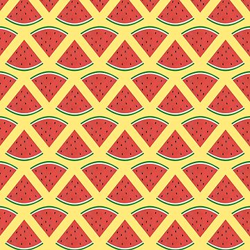 Watermelon by ZantheClothing