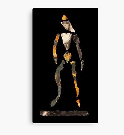 Armour Canvas Print
