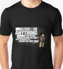 Before I Do Anything T-Shirt