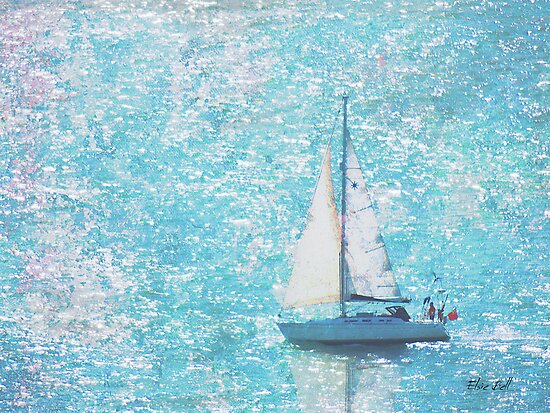 Sail Away by ElsieBell