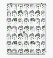"""Anthropomorphic Math Chicks 3""© iPad Case/Skin"