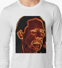 Machete Long Sleeve T-Shirt