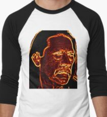 Machete Men's Baseball ¾ T-Shirt