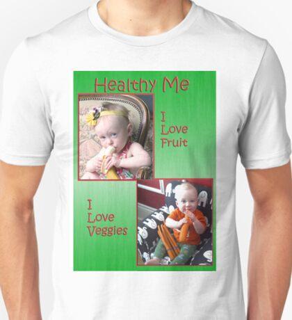 Healthy me T-Shirt
