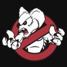 GB: Australia Drop Bear (red) by btnkdrms