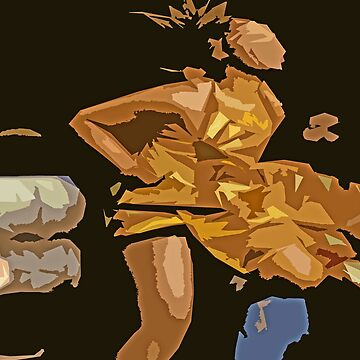 OCHUN DANCING by AFROFUSION