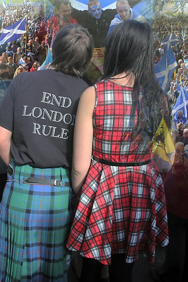 End London Rule by simpsonvisuals