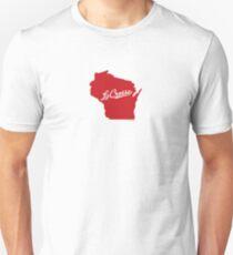 La Crosse Unisex T-Shirt