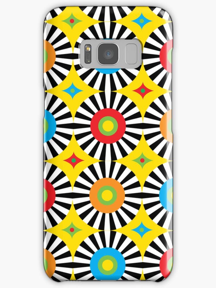 Starburst  3G  4G  4s iPhone case by Andi Bird