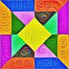 DeepDream Color Squares Visual Areas 5x5K v1447913433 by blackhalt