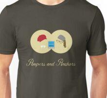 The Moonrise Kingdom Unisex T-Shirt
