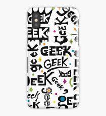 Geek Type 3G  4G  4s iPhone case iPhone Case/Skin