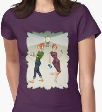 New York Cinderella T-Shirt