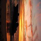 Twilight Sky Rocks - Trigg by cactus82