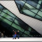 Angles II  by artkitecture