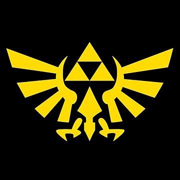 majora mask logo by jembatterz
