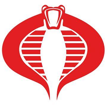 cobra logo by jembatterz