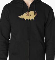 Golden Axolotl T-Shirt