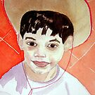 Little Cowboy by Marsha Hallet