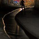 Darkway by Phillip Hirst