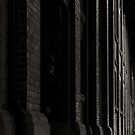 Doorway by Phillip Hirst