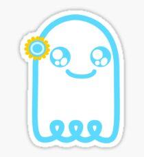 Gulliver the Ghost Sticker