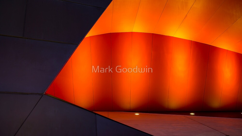 Reds by Mark Goodwin