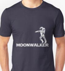 Moonwalker Unisex T-Shirt