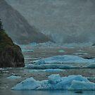 Alaska by Jamie Lee