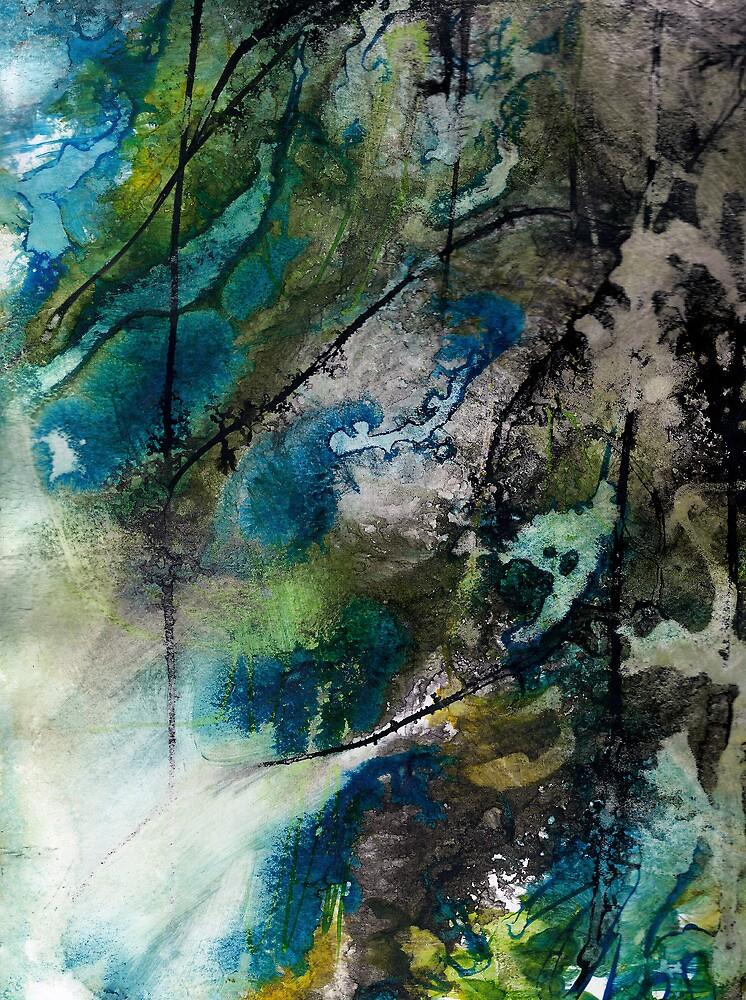 Cold mornings by Ida Jokela