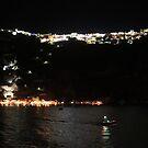 Firá Lights by Tom Gomez