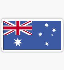 Australie Sticker