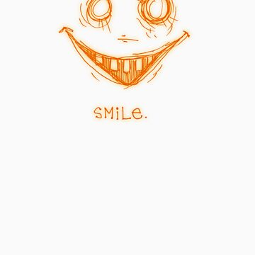 SMILE by benhessart
