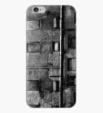 Decayed Building iPhone Case