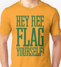 HEY REF! T-Shirt
