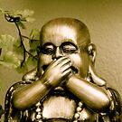 Swear to Buddha!   by LoveJess