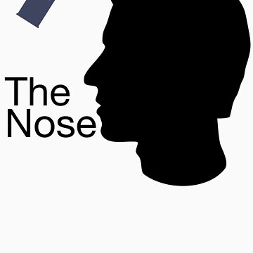 The Nose by jacksonhardaker