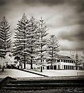 Nagal Catholic College ~ Geraldton WA by Pene Stevens