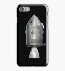 Apollo CSM iPhone Case/Skin