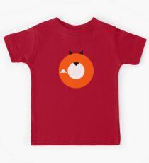 A Most Minimalist Fox Kids Clothes