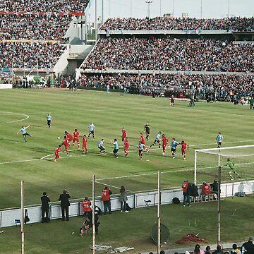 Uruguay - Perú by rodrigoafp