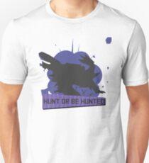 Monster Hunter - Hunt or be Hunted (Brachydios) Unisex T-Shirt