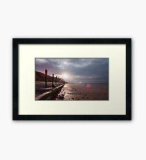 Sheringham Framed Print