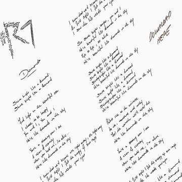 Rihanna by GunsChapi