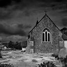 Church of St. Peter ad Vincula, Colemore by relayer51