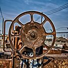 Heavy Duty Reel by anorth7